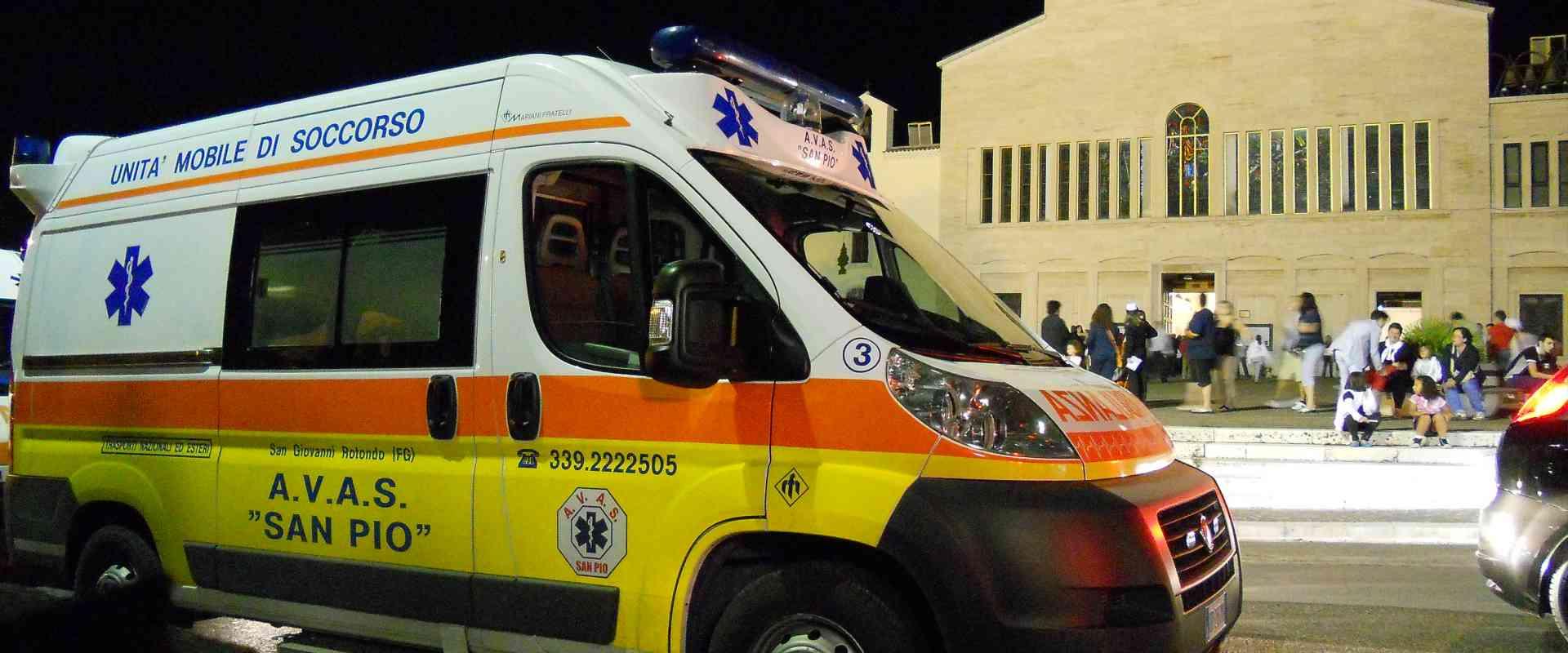 Avas San Pio Associazione-Volontariato San Giovanni Rotondo